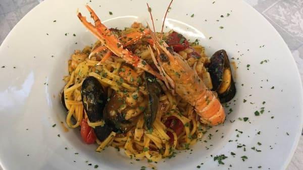 Suggerimento dello chef - Brezza di Mare, Cattolica
