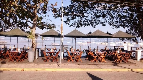 Esplanada - Freguesia Oyster, Florianópolis