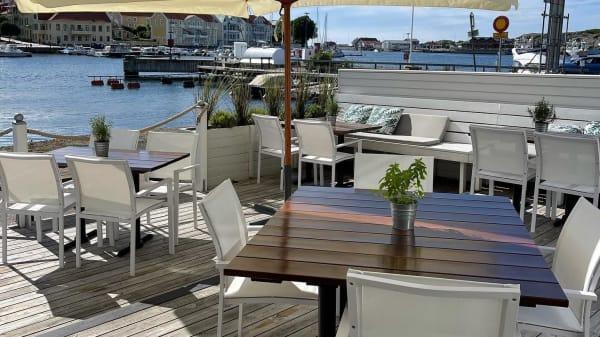 Hamnkrogen, Marstrand