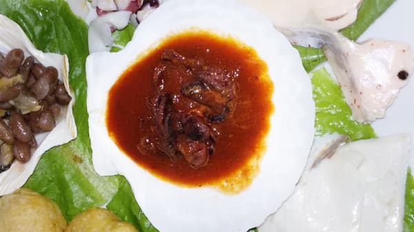 Suggerimento dello chef - Ristorante La Conchiglia, Cassino