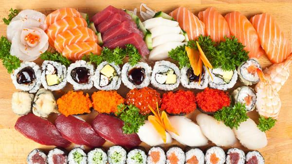 Sugerencia del chef - Sushi Hana San Joan Despí, Sant Joan Despi