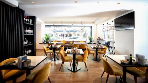 Sala - Brunchit Coffee And Kitchen - Marbella, Marbella