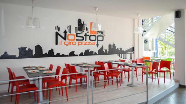Vista sala 1 - No Stop Il Giropizza, Cesano Maderno
