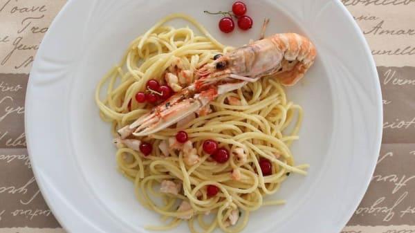Suggerimento dello chef - CerviAmare, Cervia