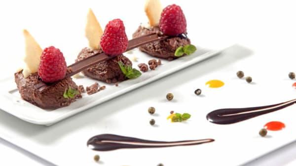 Sugerencia del chef - Gourmet Con Gusto, Porto Santo Stefano