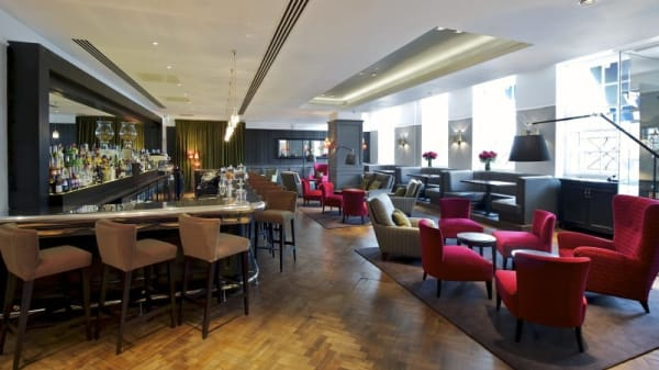 Quarter Bar and Lounge, London