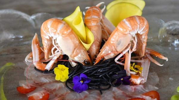 I nostri piatti - Cucinavista Ristorante, Cervia