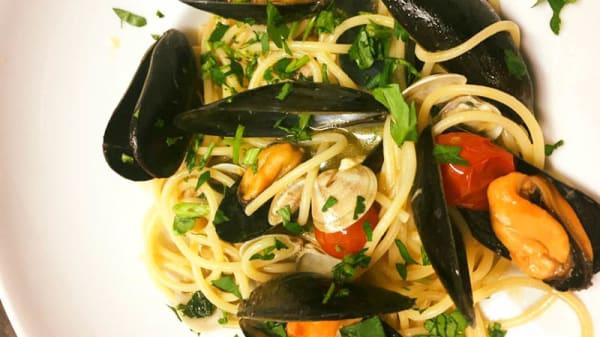 Suggerimento dello chef - Al Rondo, San Benedetto del Tronto