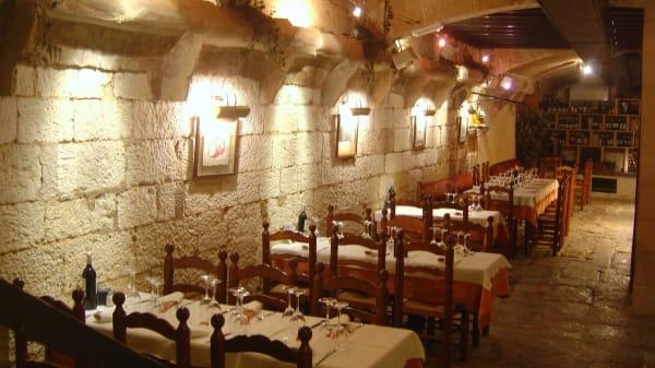Sala 1 - La Baranda, Palma de Mallorca