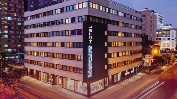 Mercure Ariosto Miraflores - Hotel Mercure, Miraflores