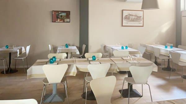 Vista della sala - Le 3 Meraviglie, Vanzago