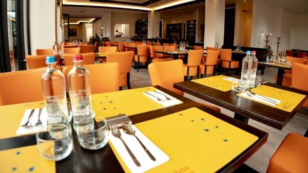 Restaurant - Krishna Vilas Utrecht, Utrecht