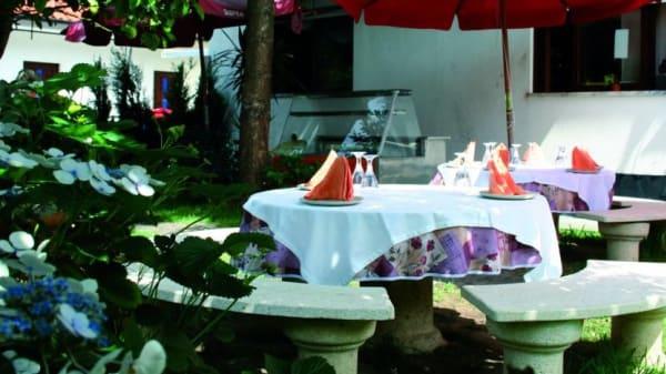 Restaurante Cantinho dos Liríos, Fão