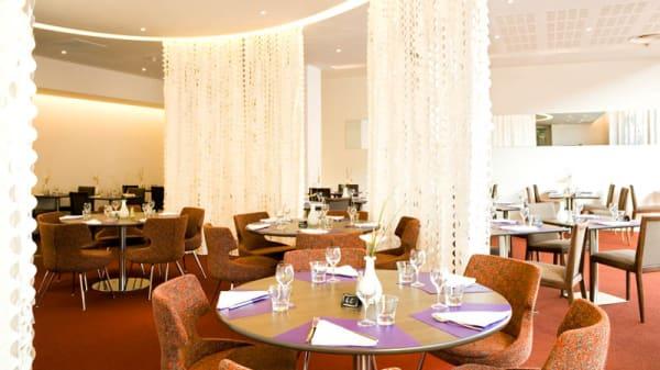 apreçu de l'intérieur - N'Café - Novotel Paris-Est Porte de Bagnolet, Bagnolet