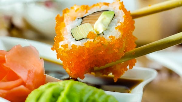 Sushi - Sushi Unlimited, Palma de Mallorca