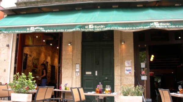 Le Grillardin, Montpellier