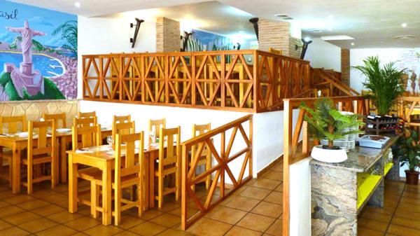 Sala - La Posada de Brasil Fuengirola, Fuengirola