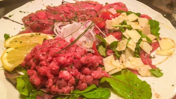 Suggerimento dello chef - La Toraia, Sinalunga