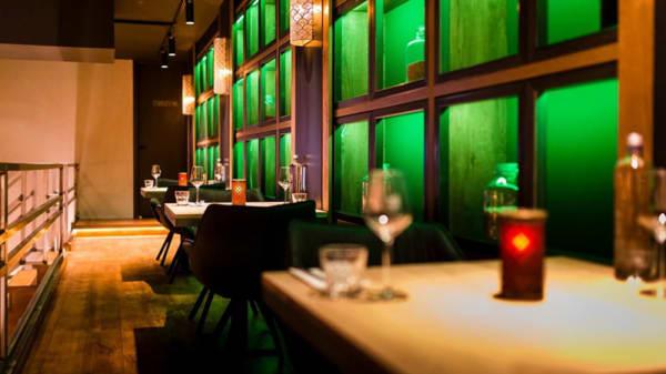 Restaurant La Creme Hararu