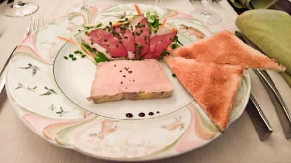 Suggestion du Chef - Chez Max, Magenta