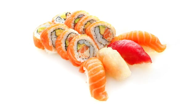 Suggestion de plat - One More Sushi, Paris