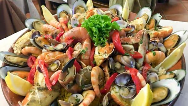 Sugestão do chef - Telheiro, Coimbra