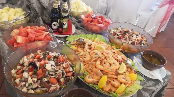 "Restaurante Típico ""A Parreira"", Funchal"