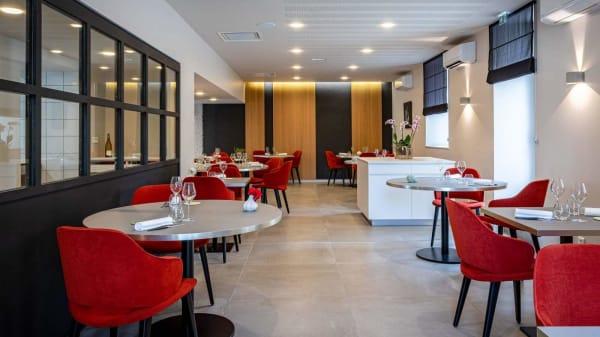 Restaurant Prelude, Saint-Vit