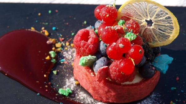 Specialita del chef - Le Cupole, Rapallo