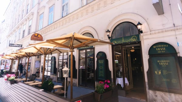Restaurant Vienne, Wien