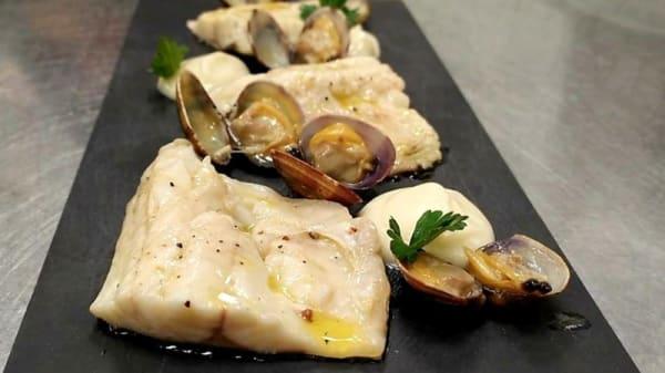 Suggerimento dello chef - Bistrot 143, Rome