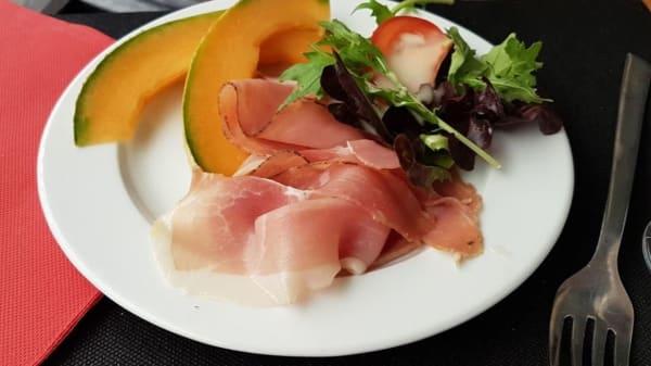 Suggestion du Chef - La Terrasse du marché, Gentilly