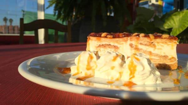 sugerencia del chef - Rincón de Manolo, Gelves
