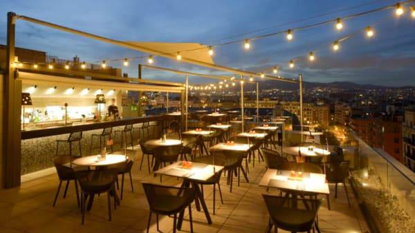 Terraza - 173 Rooftop Terrace, Barcelona