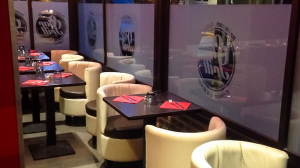 Salle - Star Grill, Bagneux