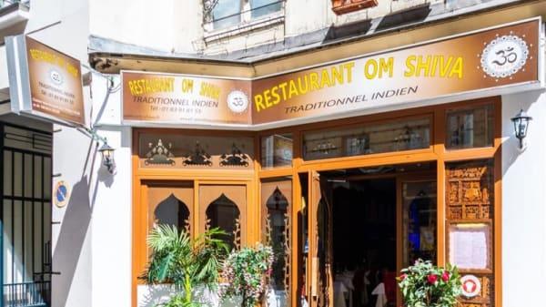 OM SHIVA - Om Shiva, Paris