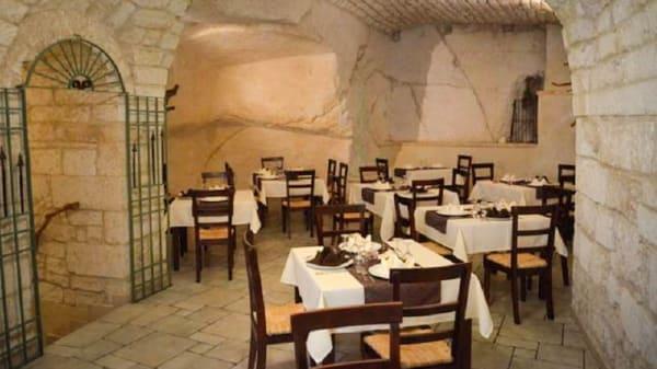 Interno - Borgo Antico, Monte Sant'Angelo