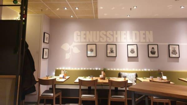 Genusshelden, Hamburg