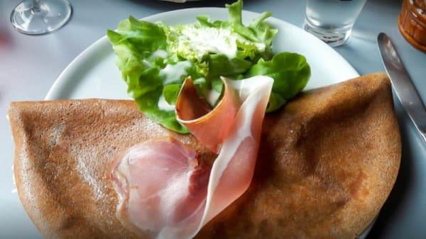 Suggestion du Chef - Le Savoureux, Châtenay-Malabry