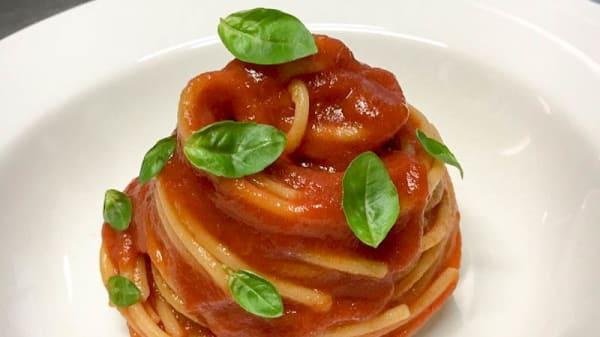 Suggerimento dello chef - Osteria Billis, Tortona