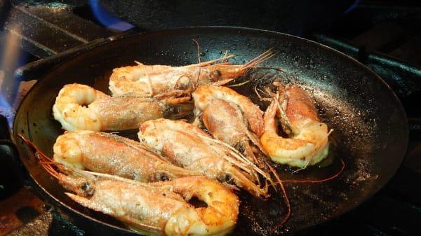 La Pescadorita, Buenos Aires