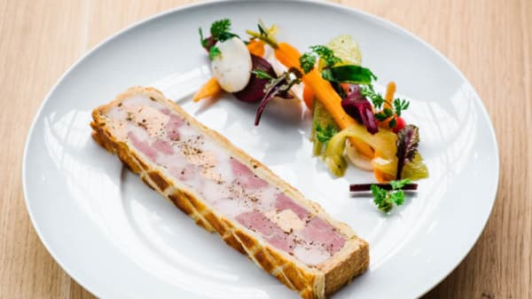 Course's suggestion - Frenchies Bistro & Brewery, Rosebery (NSW)