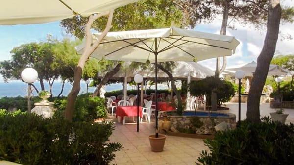 garden - La Fenice, Castrignano Del Capo