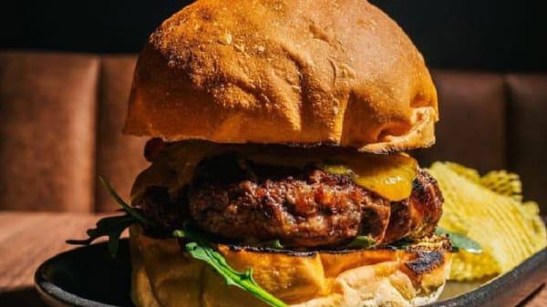 Sugestão do chef - Tribuna Sports Bar, Vila Nova de Gaia