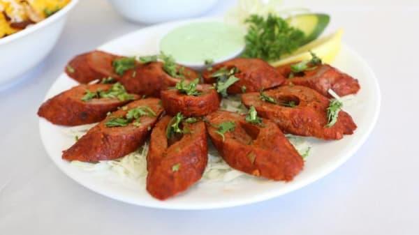 Manihani Indian Restaurant, Broadbeach (QLD)