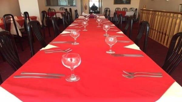 Mahan Indian Restaurant, Parkdale (VIC)