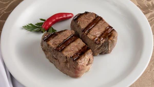 Moema Steakhouse, São Paulo