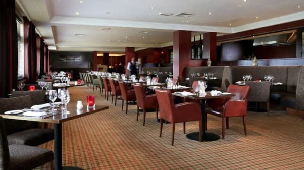 Photo 1 - Aspects Restaurant at Macdonald Aviemore Resort, Aviemore