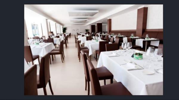 Vea Resort-Ristorante il Tirso - Vea Resort-Ristorante il Tirso, Mercato San Severino