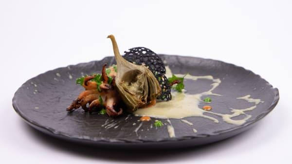 Suggerimento dello chef - Monun, Grottaglie